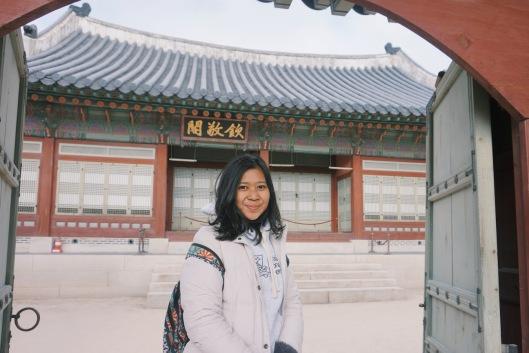 Gyeongbokgung 1