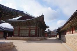 Gyeongbokgung 3
