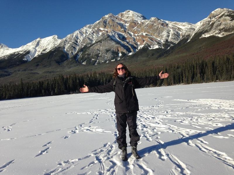 Jasper - Pyramid lake.jpg