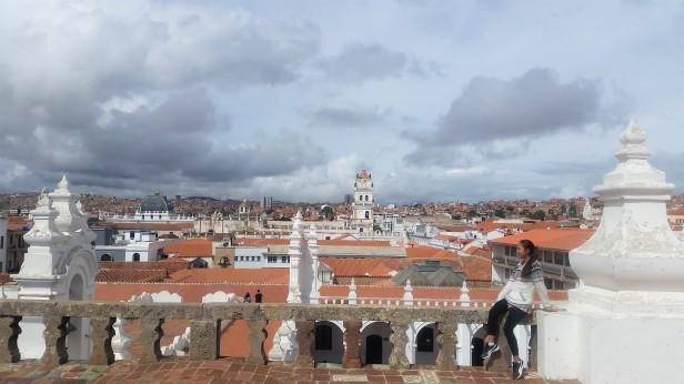7 Sucre Bolivia